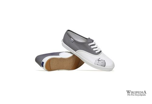 WikiShoes