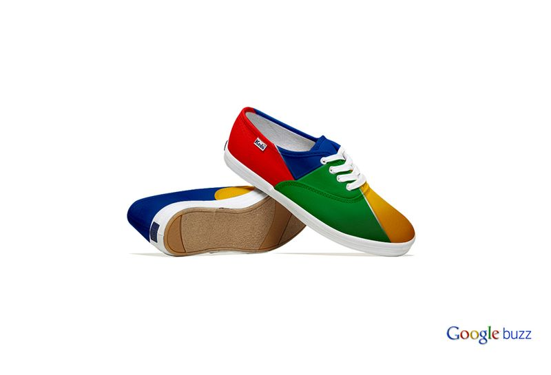 GoogleShoes